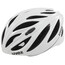 UVEX boss race Helmet white